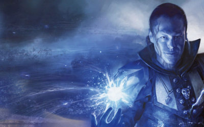 Podcast EP43: Store Events Magic: The Gathering