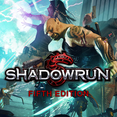 Podcast EP64: Shadowrun 5e