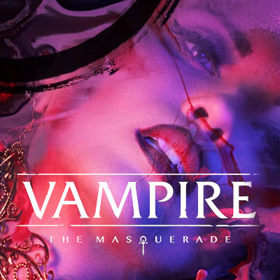 Podcast EP66: Vampire the Masquerade 5E