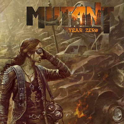 Podcast EP76: Mutant: Year Zero