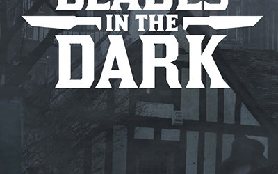 Podcast EP78: Blades in the Dark