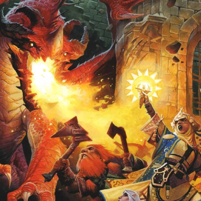 Podcast EP82: Pathfinder RPG 2nd Edition
