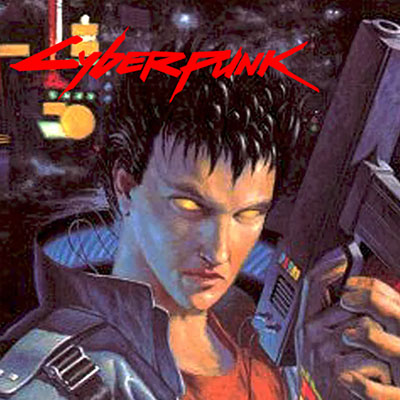 Podcast EP90: Cyberpunk 2020 RPG