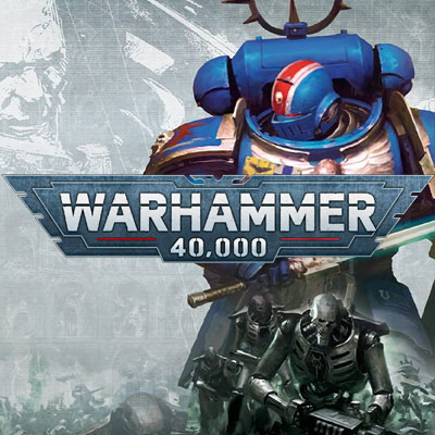 Podcast EP93: Warhammer 40K Indomitus Box Set